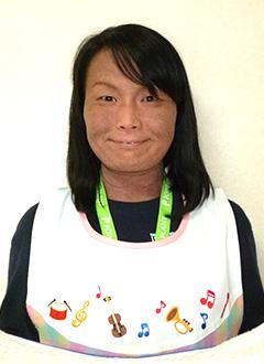 副主任 藤田けいこ